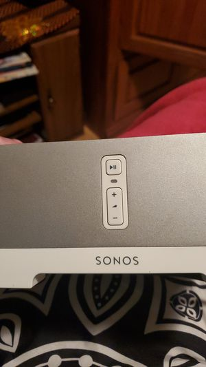 Connect: Amp Sonos for Sale in Lewiston, ME