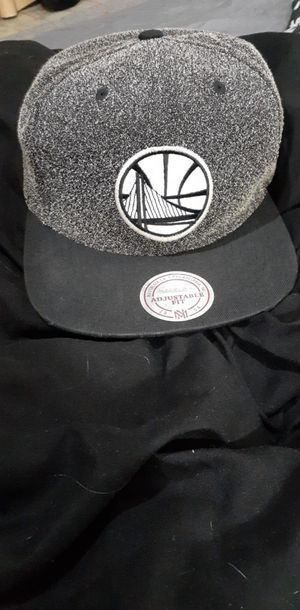 Golden State Warriors Snapback for Sale in Valrico, FL
