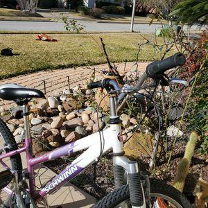 Schwinn Mountain Bike For Girls for Sale in Cedar Park, TX