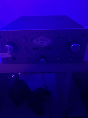 Universal Audio twin 710 finity for Sale in Washington, DC
