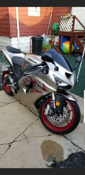 Kawasaki ninja for Sale in The Bronx, NY