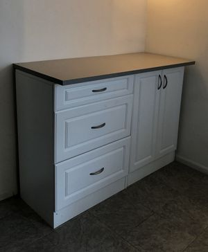 Kitchen / bathroom cabinet for Sale in Seattle, WA