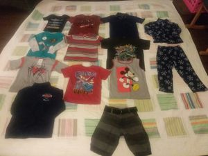 Size 5T and 6T Boy Lot for Sale in Waipahu, HI