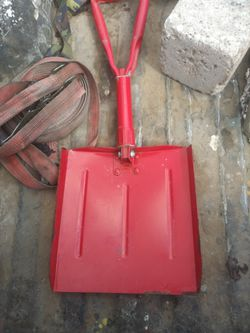 Fold Up Camp Shovel for Sale in Dallas,  TX