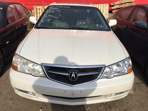 2002 Acura 3.2 TL Type S Parts for Sale in Queens, NY