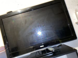 TV with built in DVD player for Sale in Modesto, CA