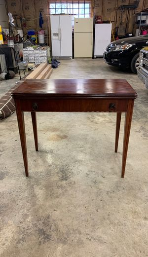 Antique table for Sale in Port Orchard, WA