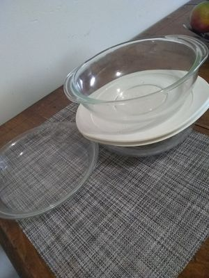 Pyrex all for $10 for Sale in Downers Grove, IL