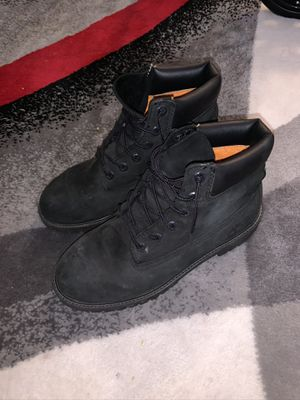 Black Timbs for Sale in Cleveland, OH