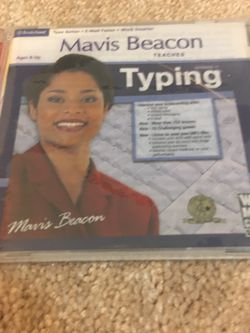 Typing Tutor Software Mac for Sale in Las Vegas,  NV
