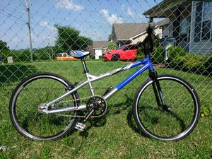 Haro haro SX Jr BMX bike for Sale in Nashville, TN