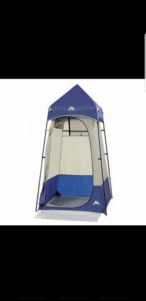 Ozark Trail Shower Utility Tent for Sale in Las Vegas, NV