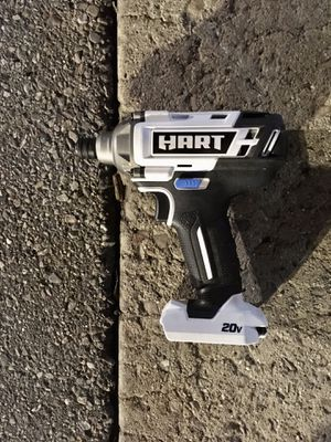 Hart 20V Impact Drill for Sale in West Valley City, UT
