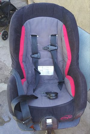 Evenflow Car Seat for Sale in Colton, CA