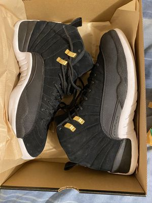 Jordan retro 12s still very fresh for Sale in Capitol Heights, MD