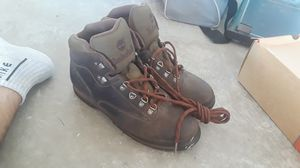 TIMBERLAND EURO HIKER for Sale in BVL, FL