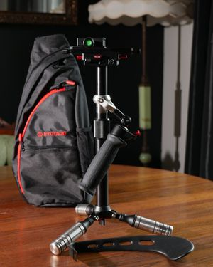 iFootage Wildcat IIIa Camera Stabilizer for Sale in Seattle, WA
