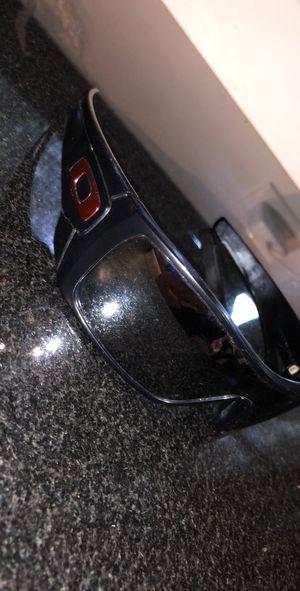 Oakley sunglasses batwolf for Sale for sale  Schertz, TX
