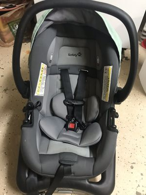 Safety car seat for Sale in Kenner, LA