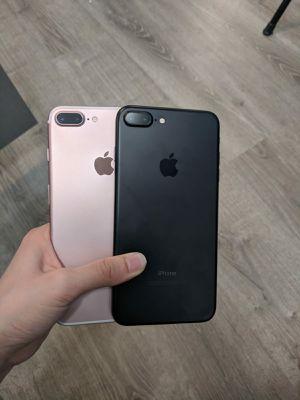 Apple iPhone 7 Plus 32GB for Sale in Everett, WA