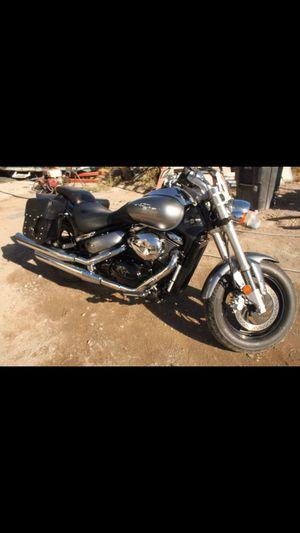 Suzuki Boulevard M50 for Sale in North Las Vegas, NV