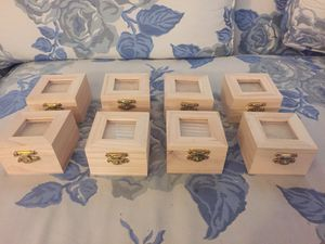 Craft boxes for Sale in Price, UT
