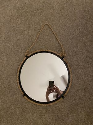 Hanging Wall Mirror for Sale in Queen Creek, AZ