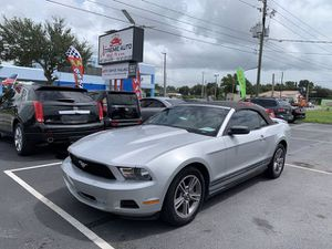 2010 Ford Mustang for Sale in Kissimmee, FL