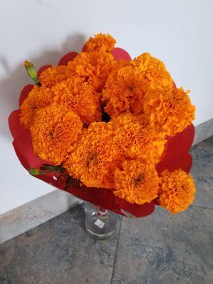 Cempasúchil bouquets for Sale in Anaheim, CA