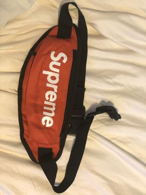 Supreme Bag Used Once for Sale in Coronado, CA