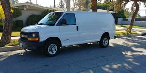 2005 Chevrolet Express 2500 - Runs and Looks Good! for Sale in Glendora, CA