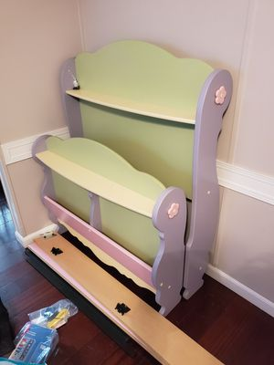 Twin bed with mattress and box spring for Sale in Stafford, VA