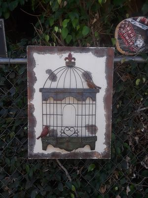 Bird cage frame for Sale in Chula Vista, CA
