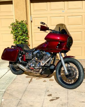 Harley Davidson Street bob for Sale in Tustin, CA