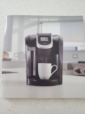 KEURIG 2.0 BREWING SYSTEM for Sale in Miami, FL
