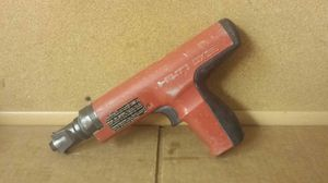 HILTI DX-35 POWDER ACTUATED NAIL GUN for Sale in Columbus, OH