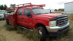 2004 f450 Ford powerstroke for Sale in Lancaster, CA