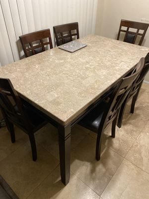 Dining Table Set for Sale in Carson, CA