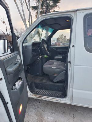 1996 15 passenger for Van E350 for Sale in Kerman, CA