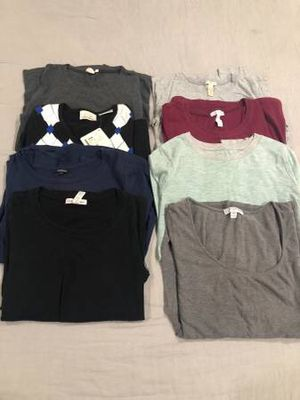 WOMENS CLOTHES 22PCS ALL FOR $35.00 for Sale in Hayward, CA