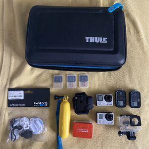 GoPro Package for Sale in Laguna Niguel, CA