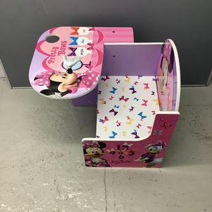 Mini Mouse Kids Desk for Sale in Chicago, IL