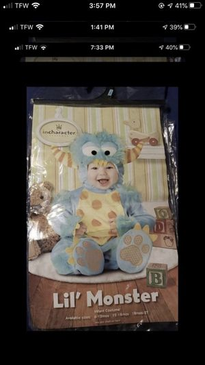 Baby costume for Sale in Glendale, AZ
