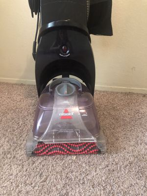 Bissel ProHeat2x multi-surface PET for Sale in Lumberton, TX