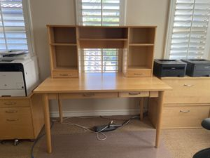 Office furniture set for Sale in Calabasas, CA