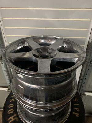 Cobra Wheels for Sale in Corona, CA