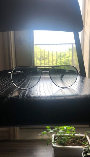 Tom Ford Sunglasses Aviators Mathias Gold Tone for Sale in US