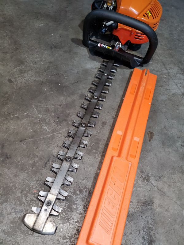 """ECHO - HC-152 - 21.2cc Hedge Trimmer with 20"""" Bar"""