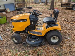 Riding mower for Sale in Phenix City, AL