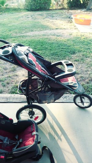 Graco Stroller and Car Seat for Sale in Canyon Lake, CA